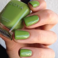 zoya nail polish and instagram gallery image 14
