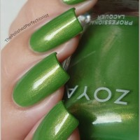 zoya nail polish and instagram gallery image 5