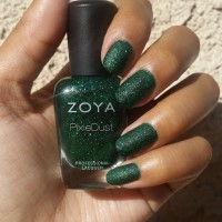 zoya nail polish and instagram gallery image 47