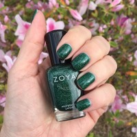 zoya nail polish and instagram gallery image 69