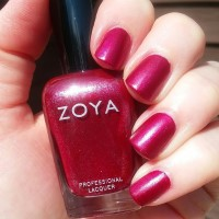 zoya nail polish and instagram gallery image 9
