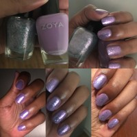 zoya nail polish and instagram gallery image 67