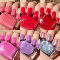 zoya nail polish and instagram gallery image 12