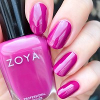 zoya nail polish and instagram gallery image 35