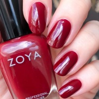 zoya nail polish and instagram gallery image 38