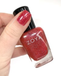 zoya nail polish and instagram gallery image 32