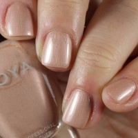 zoya nail polish and instagram gallery image 1