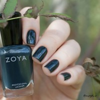 zoya nail polish and instagram gallery image 6